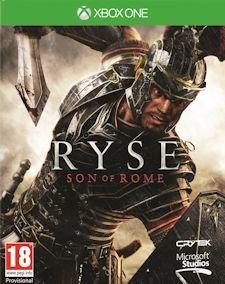 Xbox One Ryse