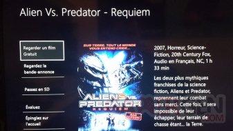 Xbox  Video Alien versus predator requiem gratuit (1)