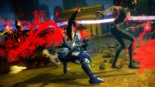 Yaiba Ninja Gaiden Z images screenshots 14