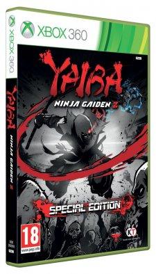 Yaiba Ninja Gaiden Z Jaquette 31.01.2014  (30)