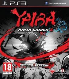 Yaiba Ninja Gaiden Z Jaquette 31.01.2014  (34)