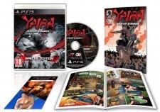 Yaiba Ninja Gaiden Z Jaquette edition speciale collector 31.01.2014  (31)