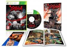 Yaiba Ninja Gaiden Z Jaquette edition speciale collector 31.01.2014  (32)