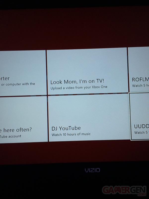 YouTube-Xbox-One-succès