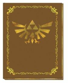 Zelda Coffret collector Guides 4