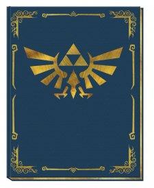 Zelda Coffret collector Guides 5