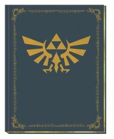 Zelda Coffret collector Guides 6