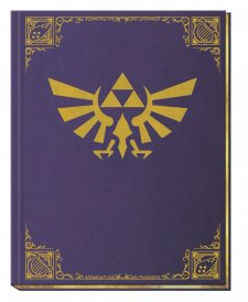 Zelda Coffret collector Guides 7