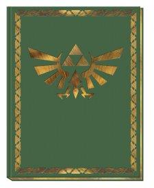 Zelda Coffret collector Guides 8