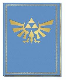 Zelda Coffret collector Guides 9