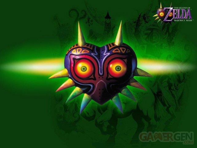 Zelda majora's Mask 1 18.10.2013.