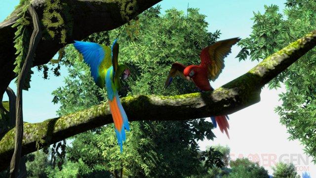 TEST - Zoo Tycoon : même les animaux se mettent à la next-gen : Mon